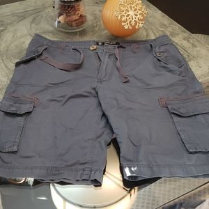 ⭐ Coupe cargo shorts